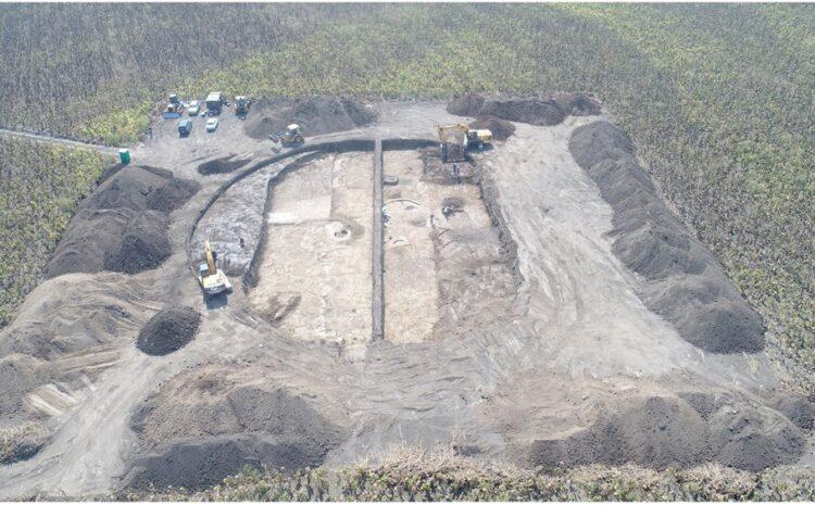 Археологические работы (разведки) по федеральным округам РФ