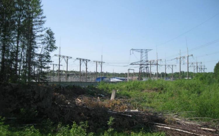 Разведка Строительство ВЛ 330 кВ Ондская ГЭС  – ПС 330 кВ Петрозаводская ориентировочной протяженностью 278 км.